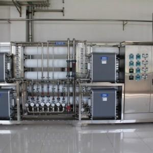 扬州超纯水设备生产厂家