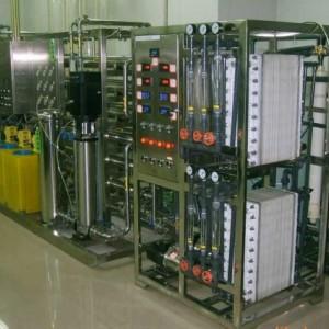 超纯水生产设备