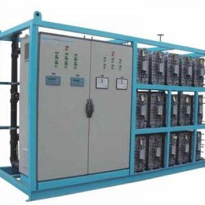 工业用超纯水设备厂家价格