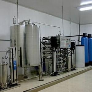 滨润超纯水处理设备