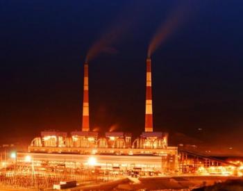 <em>火电</em>厂节能减排现状及降耗效能研究
