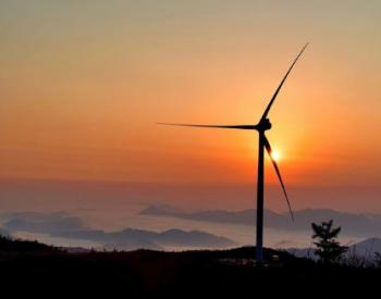 中标丨东方电气中标越南60MW风电项目