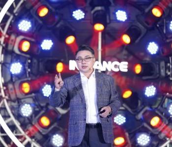 汇川技术董事长朱兴明:持续变革管理,打造企业变革竞争力