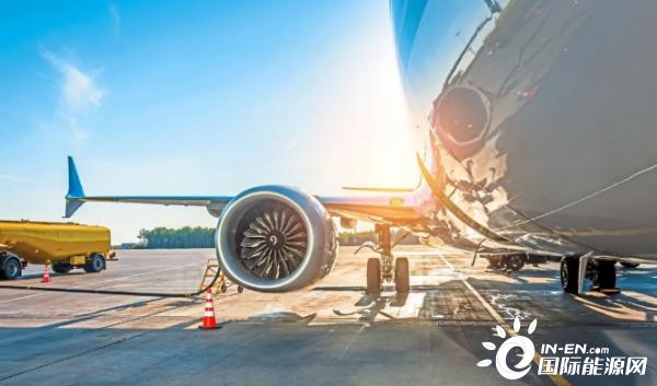 鸿图新能源资讯平台航空燃油市场回暖气氛浓