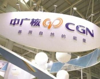 中国广核首季净利预增约五成 上网<em>电量增长</em>11.3%