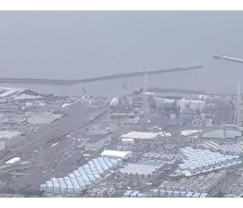 日本国内和国际社会:核废水排海决定极其不负责任