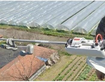 中国岸电储能一体化系统在江苏连云港建成投运