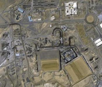 伊朗拟将浓缩铀丰度提升至60% 增配千台离心机