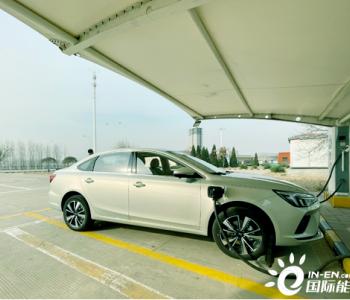 海南省一季度新能源汽车销量4753辆 完成全年推广