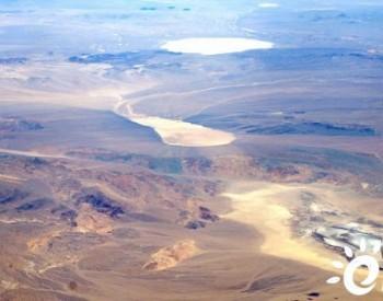 老地热井指引美国内华达州锂的勘探