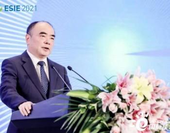 曹仁贤:储能具备经济性才能实现规模化发展