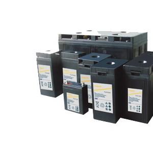 EXIDE埃克塞德GNB蓄电池PJ2V系列参数型号表