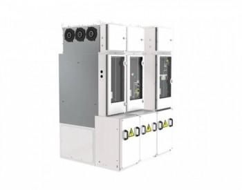 <em>施耐德</em>电气发布新一代 FLUSARC 40.5kV户内气体绝缘环网柜