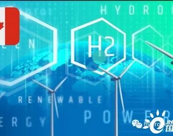 加拿大成立氢能战略指导委员会