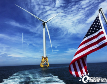 美国石油巨头<em>雪佛龙</em>进入海上风电市场!