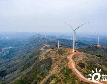 中国能建葛洲坝电力公司承建近300个新能源项目助力绿色低碳发展