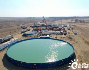 高质量开新局!大庆油田首季完成油气产量当量1082.86万吨