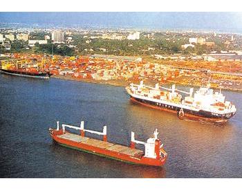杜阿拉港口<em>石油</em>码头时隔20年恢复运营