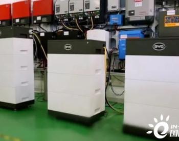 印度建造首个动力电池厂