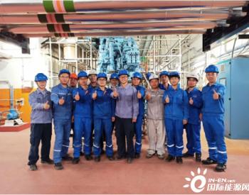 """中广核""""和睦系统""""在核电站应急柴油机组实现应用"""