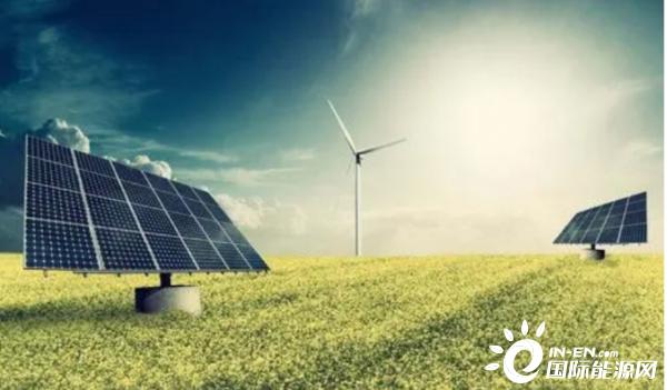 今日能源看点:国家能源局:3月份全社会用电量同比增长19.4%!山东能源集团再扩版图!成立新能源公司!