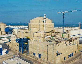 核安全局颁发<em>田湾核电站</em>6号机组运行许可证