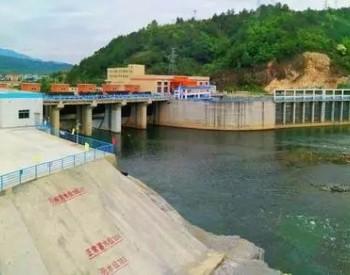 总投资5.4亿元!福建水投集团投建的尤溪汶潭水利