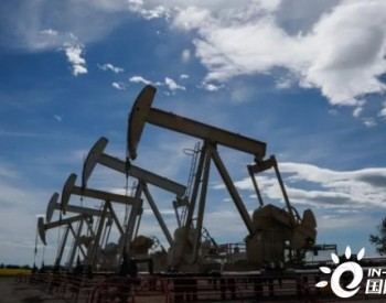 2020年加拿大从美国进口石油创纪录