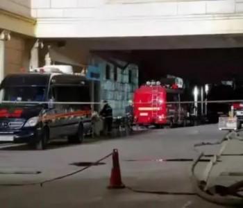 北京丰台储能电站突发火灾!2名消防员牺牲!