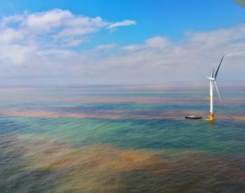 英国海上风电40GW怎么实现?