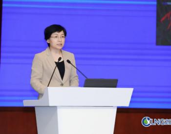 """北京燃气集团李雅兰:实现""""双碳""""目标,天然"""