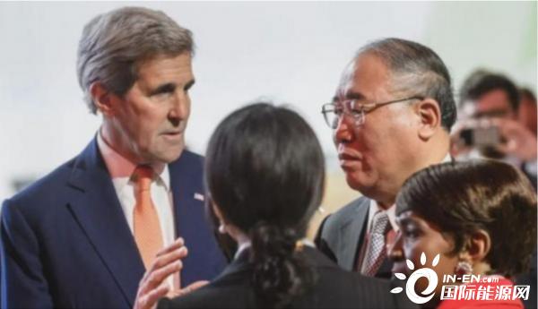 可再生能源再迎重大利好!《中美应对气候危机联合声明》8大减排措施与方向!