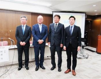 为了动力电池,日本55家企业正式集结