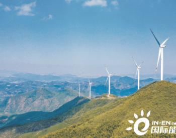 """浙江长兴:绿色清洁能源送向千家万户 """"风光""""无限好"""