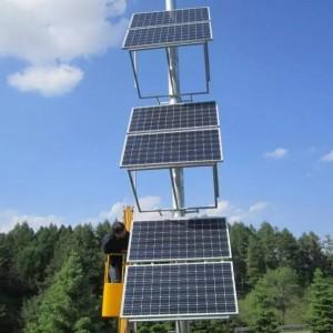 大兴安岭太阳能光伏发电设备太阳能发电板