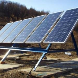 长白山太阳能离网发电太阳能板太阳能路灯
