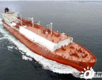韩国KSOE再获3艘<em>LNG</em>运输船订单