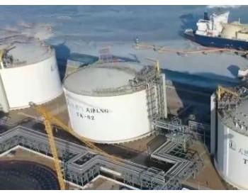 2021年我国油气行业将加速转型