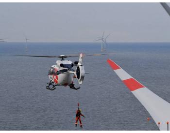 美国将全力发展海上风电促进直升机行业发展