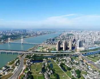 """从""""坚决""""到""""深入"""" 今年湖南湘潭这样打好污染防治攻坚战"""