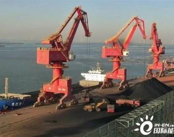 山东港口东营港石油焦业务量创新高