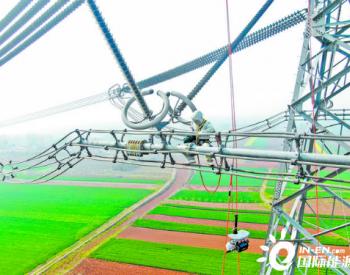 河南三门峡地区±800千伏特高压带电作业
