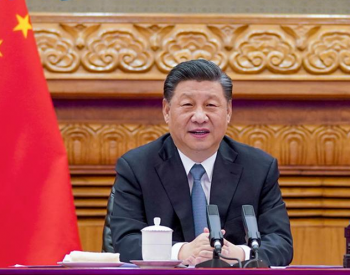 """应对气候变化,习近平再发""""中国强音"""""""