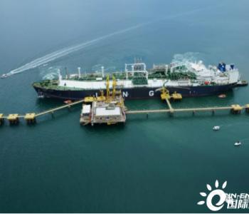 Petrobras公布招标:租赁巴伊亚LNG再气化终端和相关设施