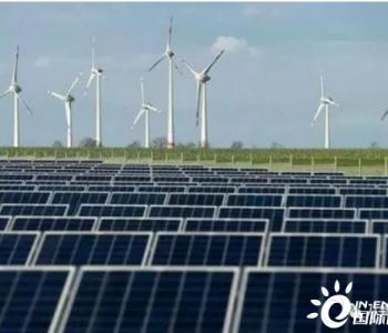 可再生能源正当红,但油气仍是主角