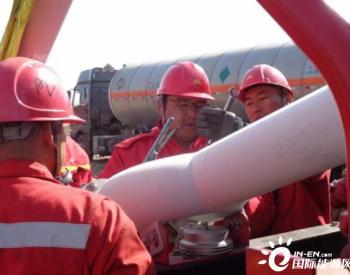 """渤海钻探技术服务大庆页岩油应对""""倒春寒"""""""