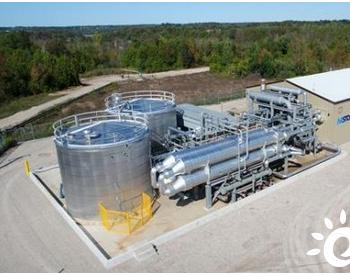 Hydrostor公司计划在加拿大部署300~500MW<em>压缩空气储能</em>项目