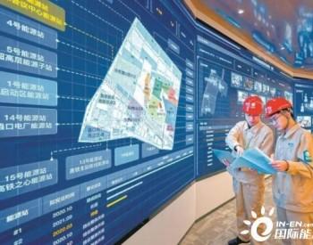 国家电网:供电+能效 开启绿色低碳生活