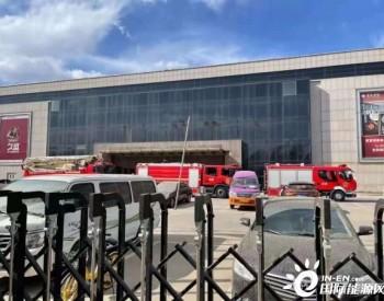北京储能电站爆炸,行业要付出的代价太大了