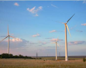 中标丨2800元/kW!三一重能中标中节能壶关分散式风电项目!
